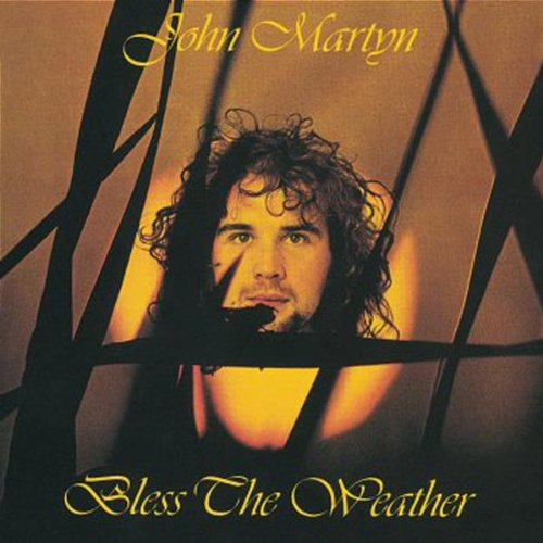 John Martyn Bless The Weather cover art