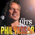 Phil Vassar In A Real Love cover art