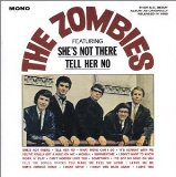 She's Not There sheet music by The Zombies