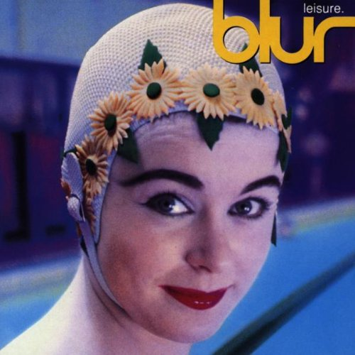 Blur She's So High cover art
