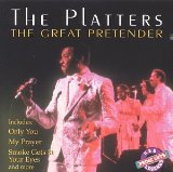 The Great Pretender sheet music by The Platters