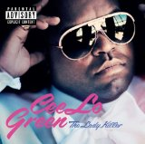 Cry Baby sheet music by Cee Lo Green