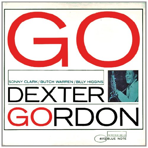Dexter Gordon I Guess I'll Hang My Tears Out To Dry cover art