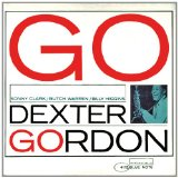 Dexter Gordon: I Guess I'll Hang My Tears Out To Dry