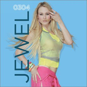 Jewel Leave The Lights On cover art