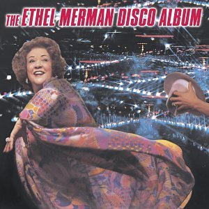 Ethel Merman There's No Business Like Show Business cover art