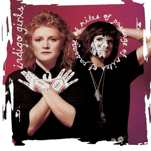 Indigo Girls Galileo cover art