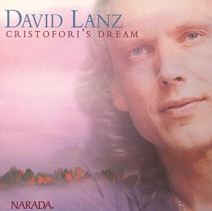 David Lanz Green Into Gold cover art