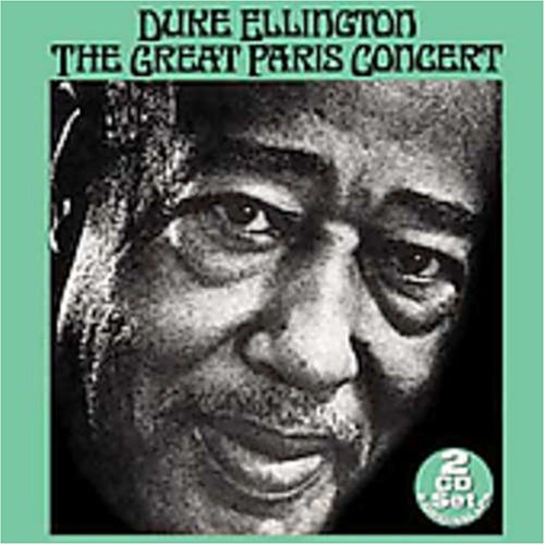 Duke Ellington The Star Crossed Lovers (from 'Such Sweet Thunder') cover art