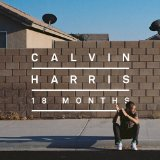 Sweet Nothing sheet music by Calvin Harris
