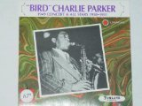 Anthropology sheet music by Charlie Parker