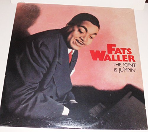 "Thomas ""Fats"" Waller Numb Fumblin' cover art"