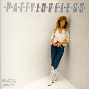 Patty Loveless Don't Toss Us Away cover art