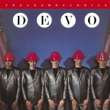 Whip It sheet music by Devo