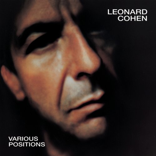 Leonard Cohen The Captain cover art