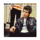 Highway 61 Revisited sheet music by Bob Dylan