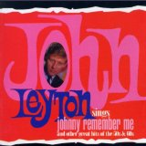 John Leyton:Johnny Remember Me
