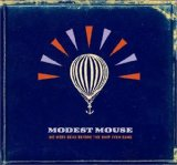 Dashboard sheet music by Modest Mouse