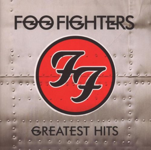 Foo Fighters I'll Stick Around cover art