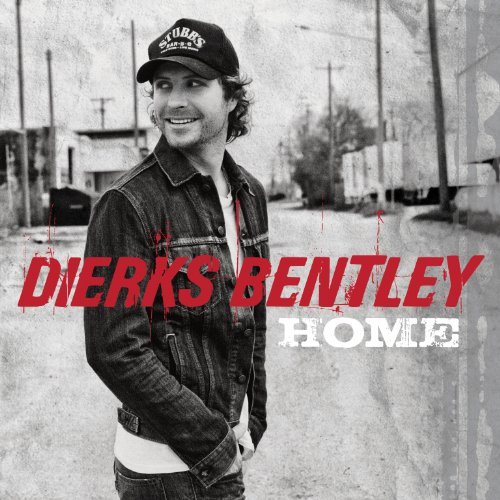 Dierks Bentley Home cover art