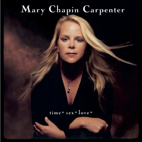 Mary Chapin Carpenter Simple Life cover art