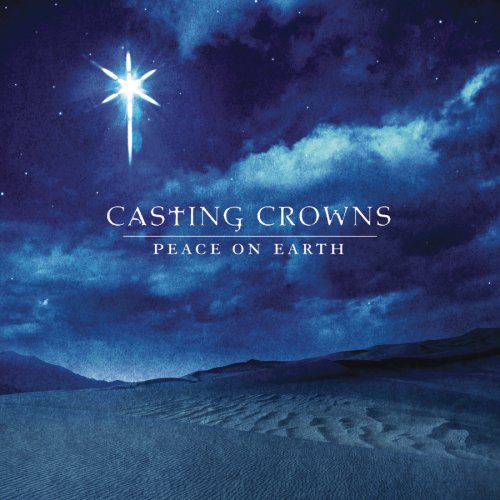 Casting Crowns God Is With Us cover art