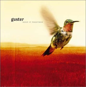 Guster Ramona cover art