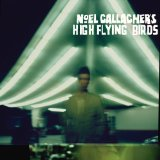 The Death Of You And Me sheet music by Noel Gallagher's High Flying Birds