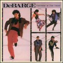 DeBarge: Rhythm Of The Night