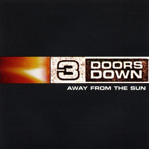 3 Doors Down When I'm Gone cover art