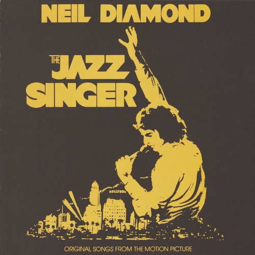 Neil Diamond Songs Of Life cover art
