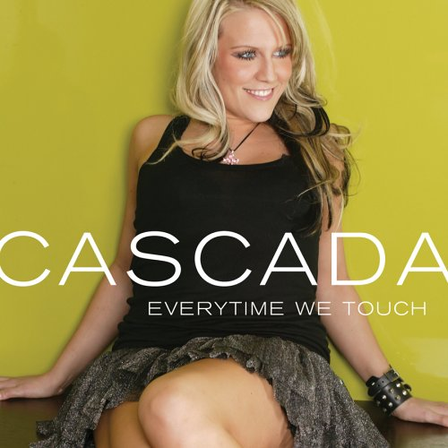 Cascada Everytime We Touch cover art