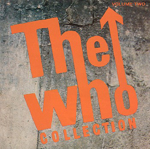 The Who Acid Queen cover art