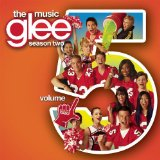 Landslide sheet music by Glee Cast