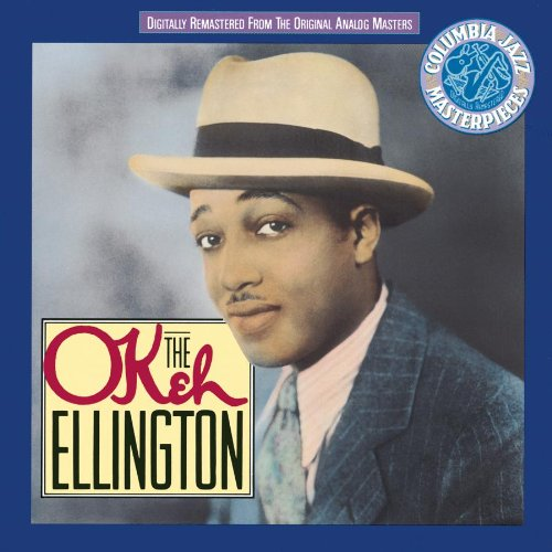 Duke Ellington I'm So In Love With You cover art