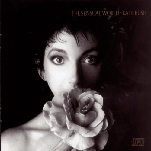 Kate Bush This Woman's Work (from She's Having A Baby) cover art