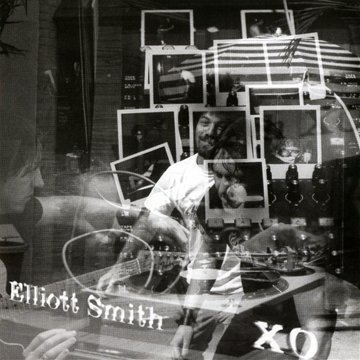Elliott Smith Miss Misery cover art