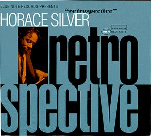 Horace Silver Nica's Dream cover art
