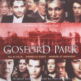 Pull Yourself Together (from Gosford Park) sheet music by Patrick Doyle