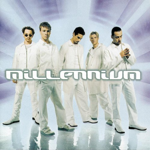 Backstreet Boys The Perfect Fan cover art
