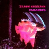 Paranoid sheet music by Black Sabbath