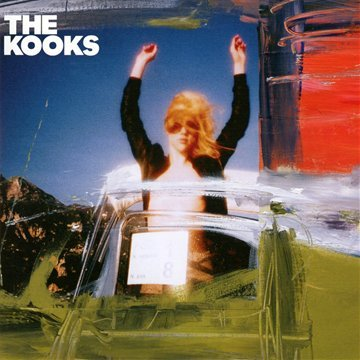 The Kooks Petulia cover art