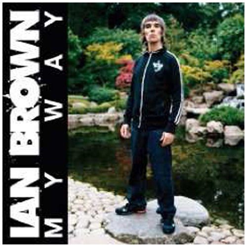 Ian Brown Stellify cover art
