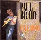 Paul Brady: Crazy Dreams