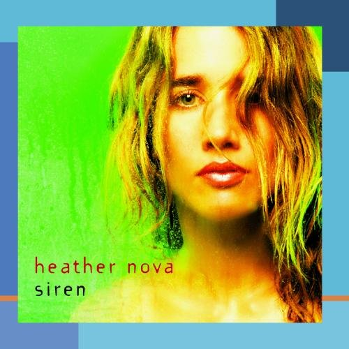 Heather Nova London Rain (Nothing Heals Me Like You Do) cover art