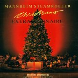 White Christmas sheet music by Mannheim Steamroller