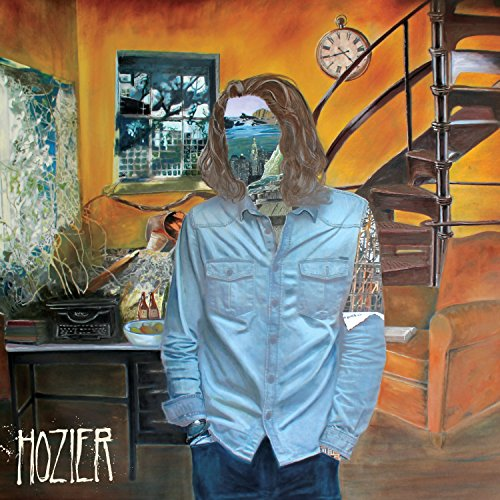 Hozier To Be Alone cover art