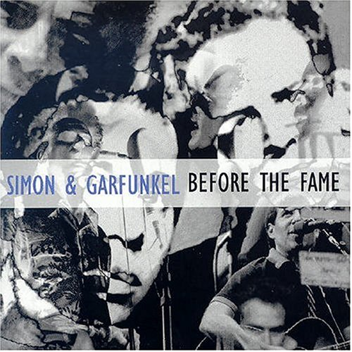 Simon & Garfunkel Hey Schoolgirl cover art