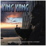 A Fateful Meeting/Central Park (from King Kong) sheet music by James Newton Howard