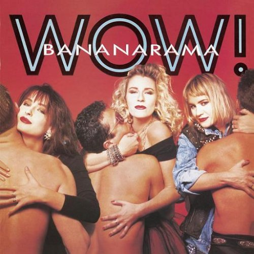 Bananarama Nathan Jones cover art